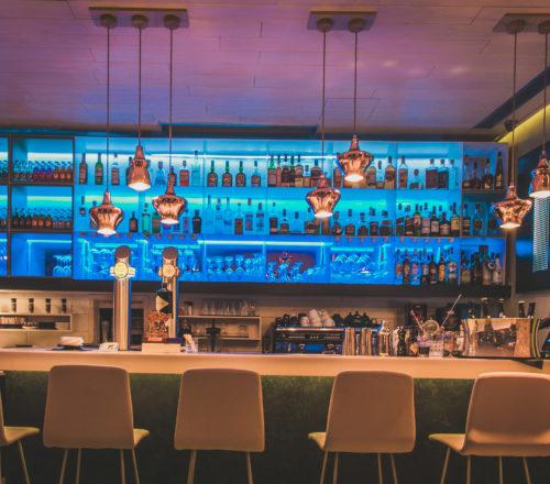 M8 Restaurant