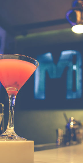 M8 Drink
